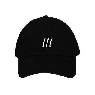 Banks Black III Hat