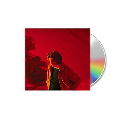 Lewis Capaldi CD Single (Standard Cover)