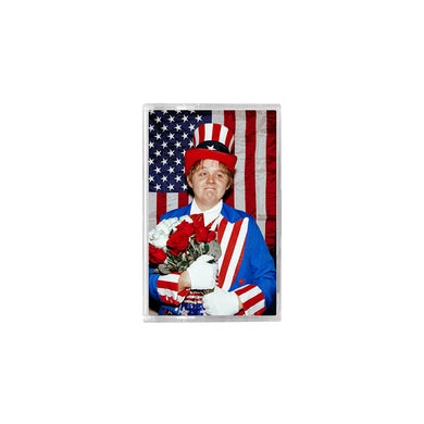 Lewis Capaldi Cassette Single (Alternate Cover)