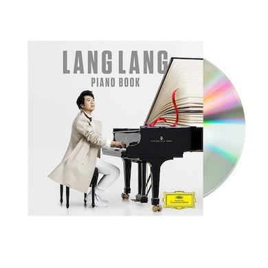 Lang Lang Piano Book CD + Digital Album