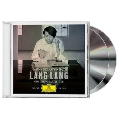 Lang Lang Bach: Goldberg Variations Standard 2CD