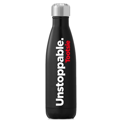 Tootsie The Musical Unstoppable Waterbottle