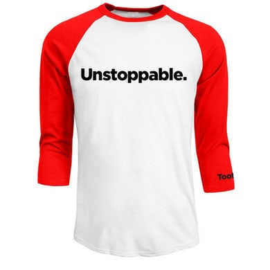 Tootsie The Musical Unstoppable Raglan