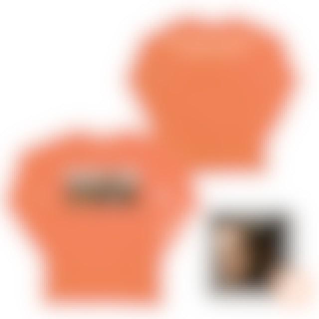 Thomas Rhett Track List Peach Long Sleeve T-Shirt + Digital Album