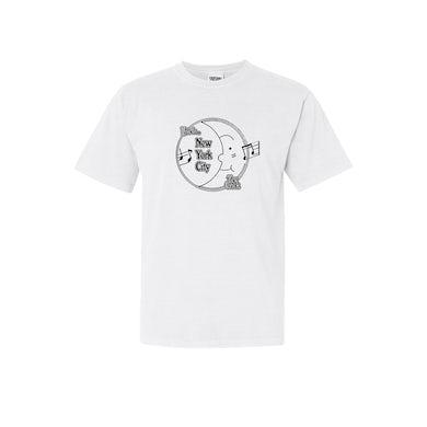 Mac Demarco Tex Crick - Moon T-Shirt