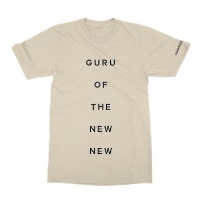 Common Let Love T-Shirt