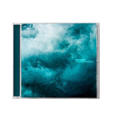 Ludovico Einaudi Undiscovered CD