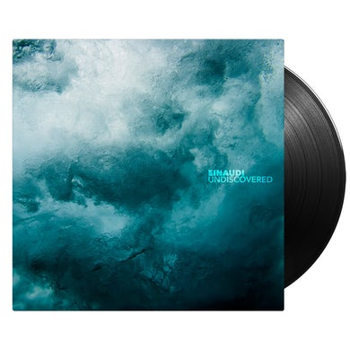 Ludovico Einaudi Undiscovered Vinyl