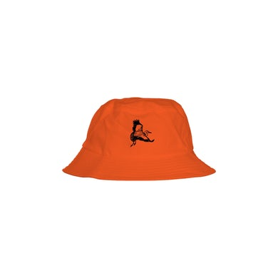 Tate Tucker Bucket Hat