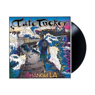 "Tate Tucker Shangri LA 10"" Vinyl EP + Digital Album"