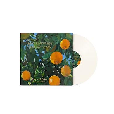 Lana Del Rey Violet Bent Backwards Over the Grass Exclusive Vinyl