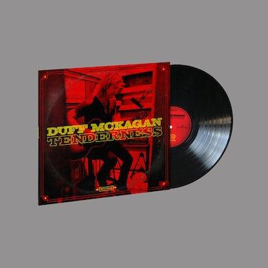 Duff Mckagan Tenderness LP (Vinyl)