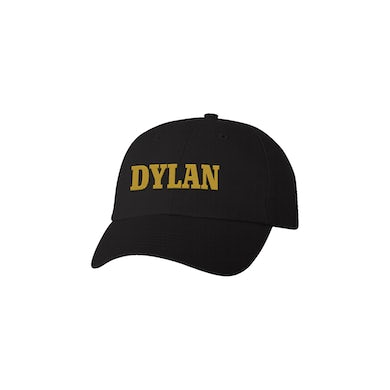 Bob Dylan Rough and Rowdy Ways Hat