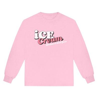 BLACKPINK ICE CREAM L/S I