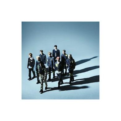 NCT 127 WE ARE SUPERHUMAN - The 4th Mini Album Digital EP (Vinyl)