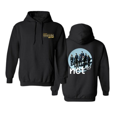 NCT 127 Superhuman Pullover Hoodie