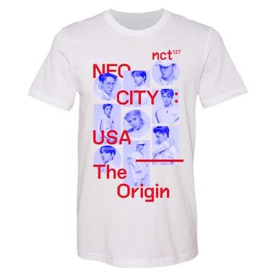 NCT 127 The Origin T-Shirt