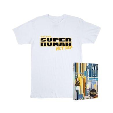 NCT 127 Superhuman Bundle