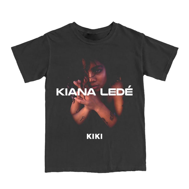 Kiana Ledé