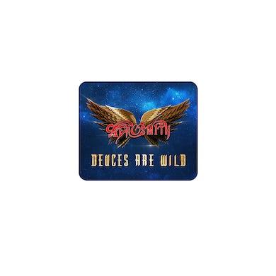 Aerosmith 'Deuces Are Wild' MAGNET