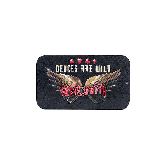 Aerosmith GUITAR PICK SET
