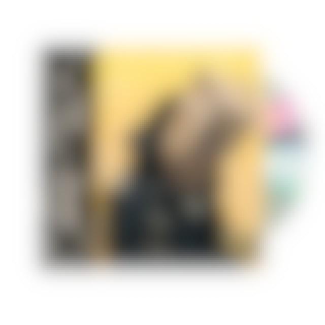 ScHoolBoy Q Crash Talk Autographed CD + Digital Album