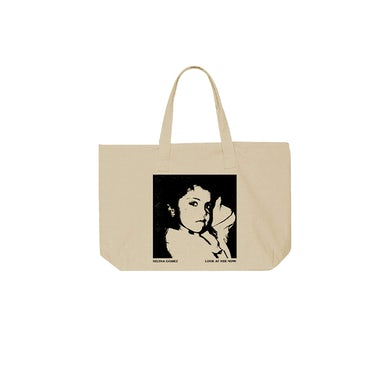 Selena Gomez Look At Her Now Tote