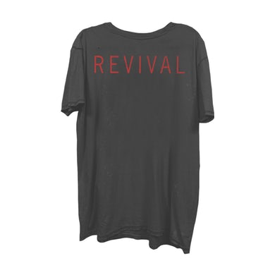 Selena Gomez Revival Photo T-Shirt