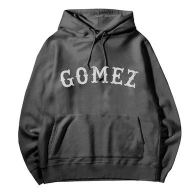 Selena Gomez Vintage Washed Gomez Hoodie