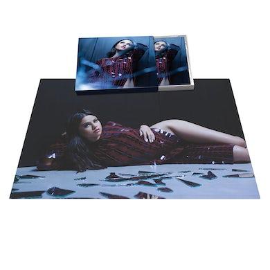 Selena Gomez Revival Deluxe CD + Poster