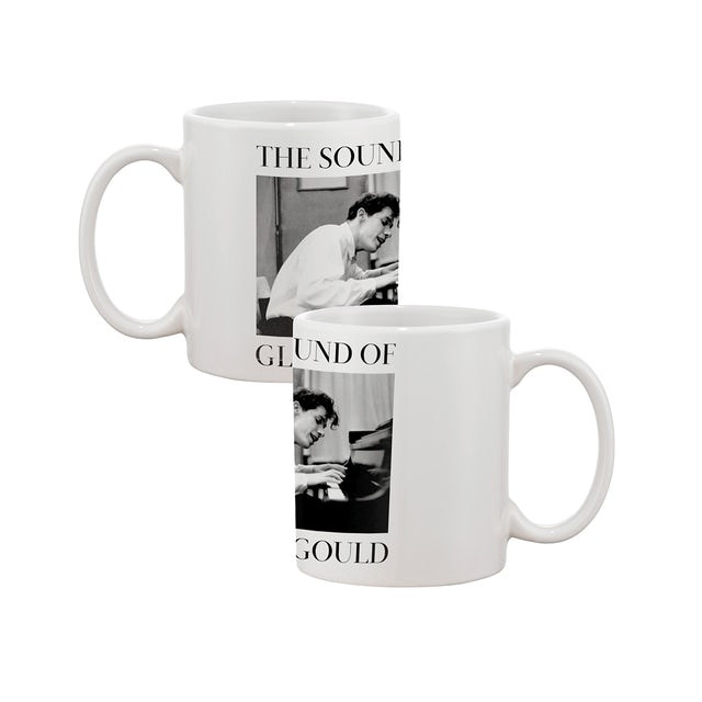 Glenn Gould Mug