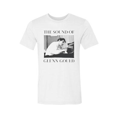 The Sound White T-Shirt