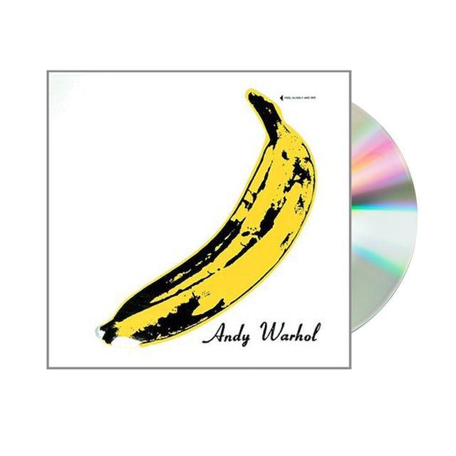 The Velvet Underground & Nico 45th Anniversary Deluxe Edition 2CD