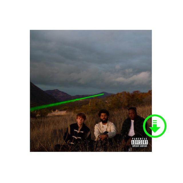Injury Reserve Digital Album