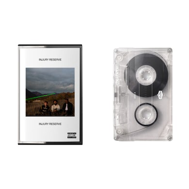 Injury Reserve Cassette