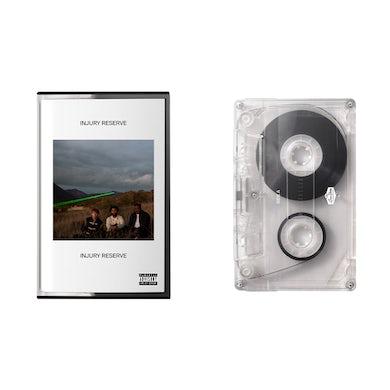 Injury Reserve Cassette + Digital Album