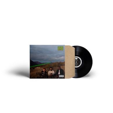 Injury Reserve LP (Vinyl)