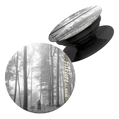 "Taylor Swift the ""in the trees"" phone stand by PopSockets + standard digital album"