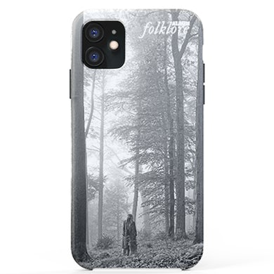 "Taylor Swift the ""in the trees"" phone case + standard digital album"