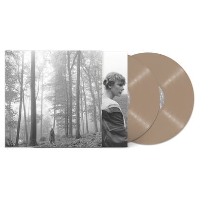 "Taylor Swift 1. the ""in the trees"" edition deluxe vinyl + digital standard album"