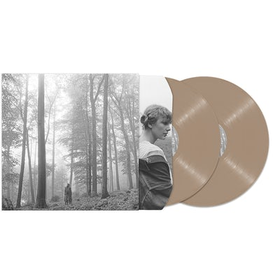 """Taylor Swift 1. the """"in the trees"""" edition deluxe vinyl + digital standard album"""