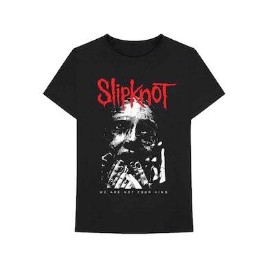 Slipknot WANYK Contrast Face Tee