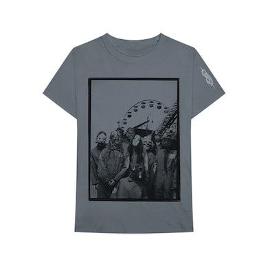 Slipknot Amusement Park T-Shirt