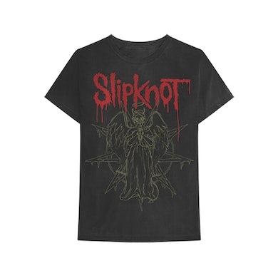 Slipknot Evil Angel T-Shirt