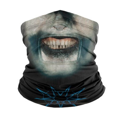 Slipknot Corey Neck Gaiter