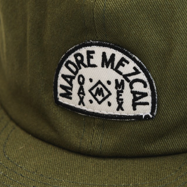 Madre Mezcal Madre Arch Hat