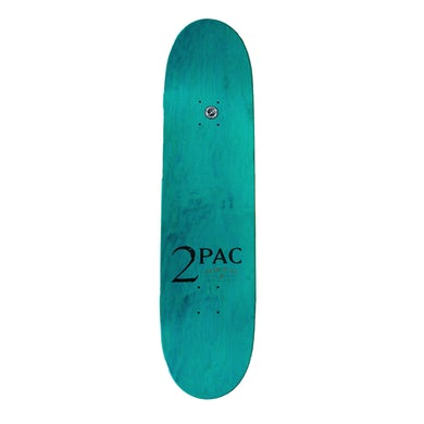 Primitive Skateboarding X Tupac Skateboard Deck