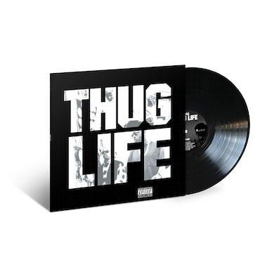 Tupac Thug Life: Volume 1 LP (Vinyl)
