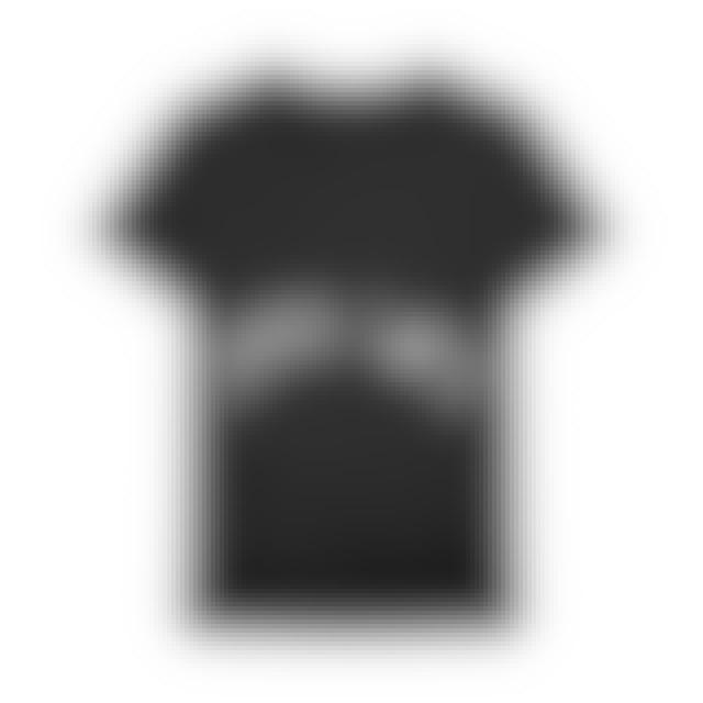 Tupac Thug Life Tattoo Black T-Shirt