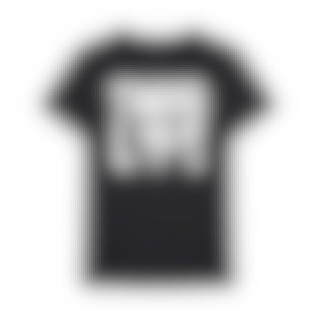 Tupac Thug Life Album Art Black T-Shirt